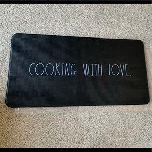Rae Dunn Kitchen Mat